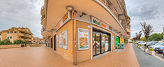 Immagine del virtual tour 'Supermercato Maxi Risp'